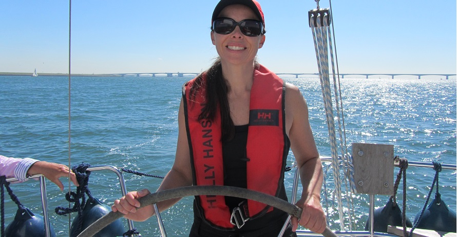 Zeilboot huren zeeland