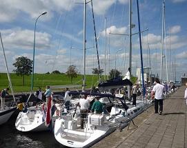 flottietje zeilen